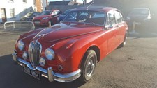 Jaguar Other MK11