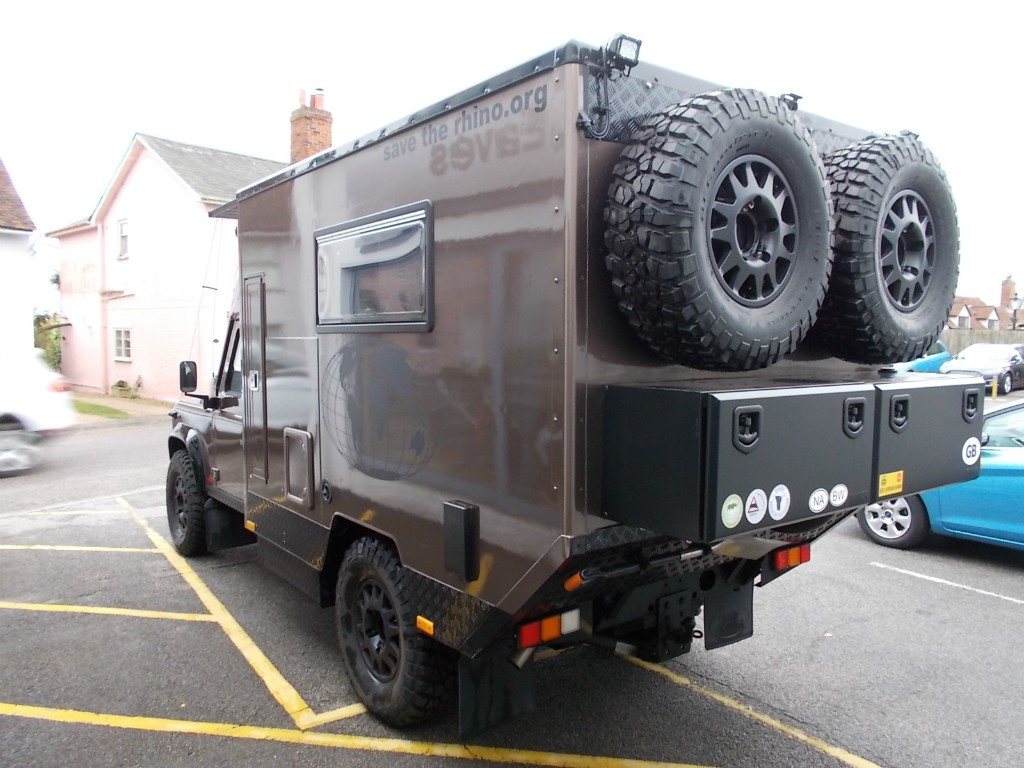 Used Cars | Land Rover Defender | Stoke-By-Nayland, Colchester
